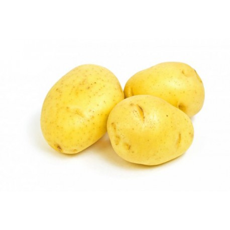 Cartofi albi