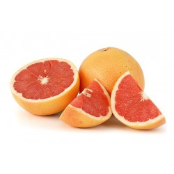 Piros grapefruit
