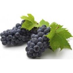 Fekete szőlő/kg