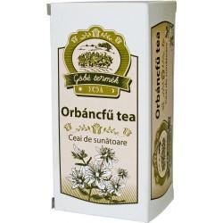 Gobe ceai de sunatoare 20g 20plic