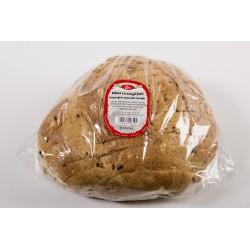 Pâine cu varză