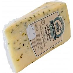 Góbé tekeropataki zöldhagymás reggeli sajt / kg.