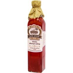 Gobe sirop de afine rosii 500ml