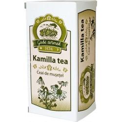 Gobe ceai de musetel 20g 20plic