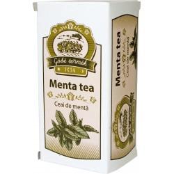 Gobe ceai de menta 20g 20plic